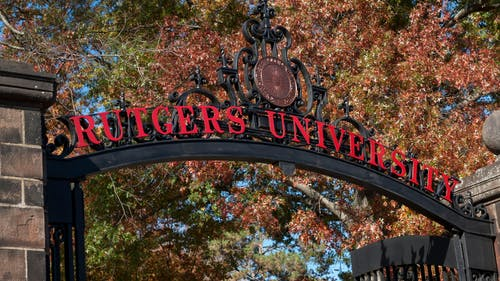 The University is currently receiving criticism from students on social media following its recent emails sent to Rutgers community members. – Photo by Rutgers.edu