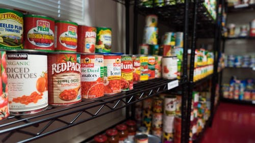 The survey compared usage of the Rutgers Student Food Pantry in 2019 to data from 2016. – Photo by Rutgers.edu