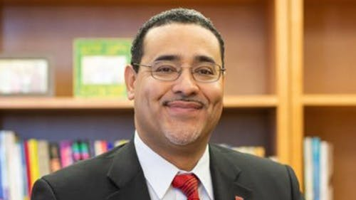 Vice Chancellor of Student Affairs Salvador B. Mena sent a University-wide email to detail how students should be counted in the U.S. Census. Students living in on-campus housing will be counted by Rutgers, students in off-campus housing count themselves in their individual units and students commuting from home will be counted by their parents or guardians. – Photo by Twitter