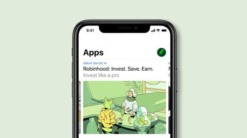 Robinhood faces approximately 30 lawsuits after restricting users from trading the popular r/WallStreetBets stocks.  – Photo by RobinhoodApp/ Twitter
