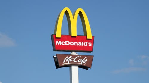 Cyber attacks impact celebrities, companies and other entities. One hacker replaced Burger King's Twitter photo with McDonald's logo, seen above. – Photo by Wikimedia