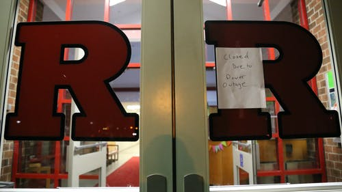 The energy company PSE& G, said the power outage on the Cook and Douglass campuses were caused by a malfunction at Rutgers.  – Photo by Photo by Dimitri Rodriguez | and Dimitri The Daily Targum