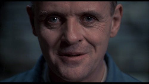"""""""Silence of The Lambs"""" is one of various scary movies that Rutgers students in the Department of Psychiatry will be watching and analyzing this October during the """"31 Knights of Halloween"""" course."""