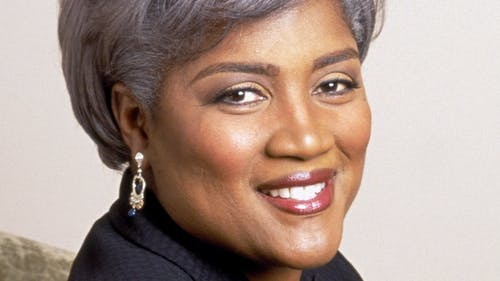 Interim Democratic National Commitee Chairwoman Donna Brazile will speak about the importance of civic responsibility at 7 p.m. Monday night in the College Avenue Gymnasium for the Undergraduate Academic Affairs' Speakers Series. – Photo by Photo by Wikimedia Commons | The Daily Targum