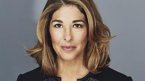 Naomi Klein spoke to the survivors of the Paradise, California, wildfires to better understand climate change.