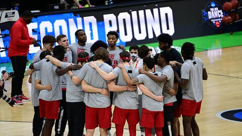 The Rutgers men's basketball team will tip off against DePaul for the 12th time in school's history at the 2021 Gavitt Games. – Photo by Rutgers Basketball / Twitter