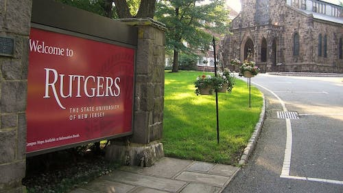 Members of Rutgers One, a progressive coalition within the Rutgers community, signed an open letter calling for a 20 percent tuition reduction due to remote instruction.