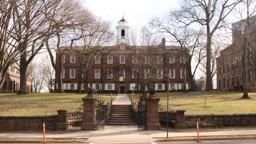 Rutgers University—New Brunswick had the second highest number of reported rape and domestic violence cases compared to other New Jersey schools.