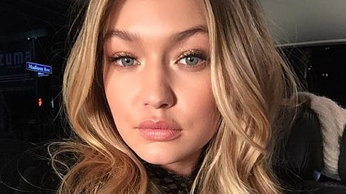 Gigi Hadid is a model that has been dating her on-again-off-again ex-One Direction member Zayn Malik since 2015. – Photo by Flickr