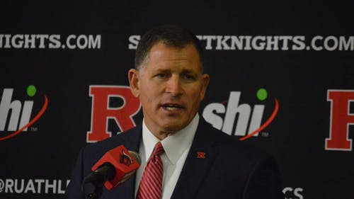 Head football coach Greg Schiano's 2020 recruiting class stands at 22 members.