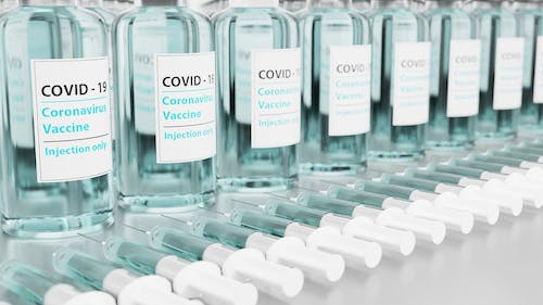 One of the three approved coronavirus disease (COVID-19) vaccines will be required for all students interested in returning to campus for the Fall 2021 semester, with limited medical or religious exemptions. – Photo by Pixabay.com
