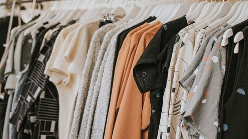 Being fashionable doesn't have to break the bank. There are a lot of a lot of in-store and online options that offer high-quality clothing at low costs, it just takes some digging to find these hidden treasures! – Photo by Piqsels.com