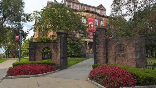The Rutgers University Student Assembly upheld the constitutional referendum as a whole, but overturned the proposed clause regarding student activity fees from graduate pharmacy students.  – Photo by Rutgers.edu