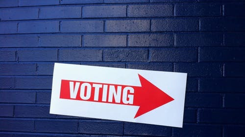 Yesterday, University President Robert L. Barchi emailed members of the community, urging them to vote in the coming 2018 midterm election on Nov. 6. He listed places on campus where students and faculty who are registered in New Brunswick and Piscataway can vote.