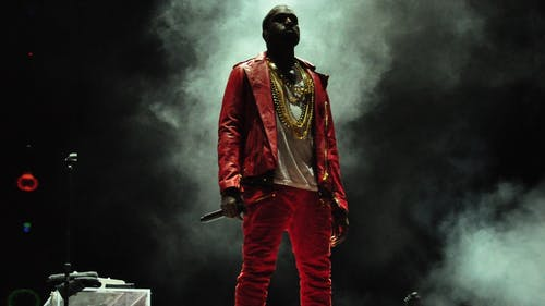 After a 2 year hiatus, rapper Kanye West returns to the music scene with the emotionally chaotic yet introspective album in dedication to his deceased mother, Donda West. – Photo by rodrigoferrari / Wikimedia.org