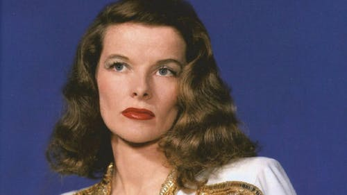"""Katharine Hepburn stars in the 1955 romance film """"Summertime"""" directed by David Lean. Hepburn is one of the era's most successful actresses.  – Photo by Pxhere.com"""