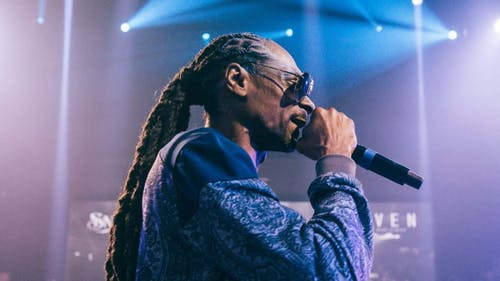 Snoop Dogg will perform alongside rapper Warren G at the upcoming concert to honor Class of 2020 and 2021 Rutgers graduates. – Photo by Snoop Dogg / Twitter