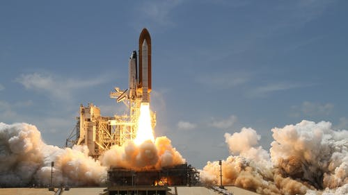 Humans being able to travel safely through space is one of the main risks of the commercialization of space exploration, though this trend has also led to technological advancements in the field, Rutgers experts said. – Photo by Pixabay.com
