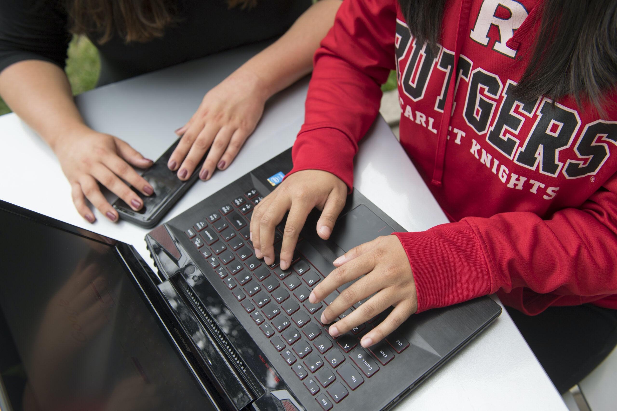 Rutgers officials comment on recent Zoom-bombings, online ...