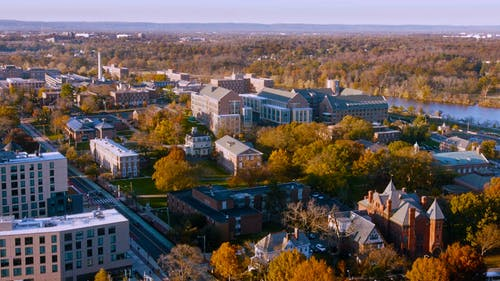 The University will operate at full capacity for fall 2021 with masks required indoors regardless of one's coronavirus disease (COVID-19) vaccination status. – Photo by Rutgers.edu