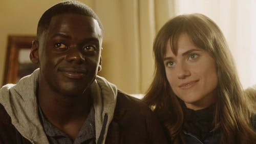 """""""Get Out"""" is an American horror movie written and directed by Jordan Peele, marking his directorial debut. The movie features Daniel Kaluuya as the main character, Chris Washington.   – Photo by Twitter"""