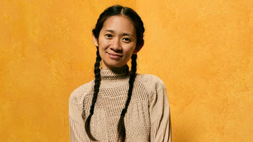 Chloé Zhao made history as the first Chinese woman to win Best Director and Best Picture at the 93rd Academy Awards, a testament to the impact immigrants have on American media.  – Photo by The Academy / Twitter