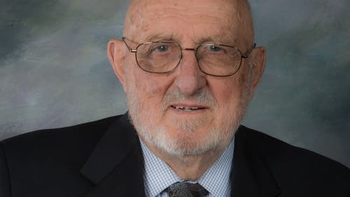 Richard N. Weeks, a Class of 1950 alumnus, has committed $10 million to undergraduate engineering scholarships as the department's largest donation ever and the largest single donor contribution received by Rutgers.