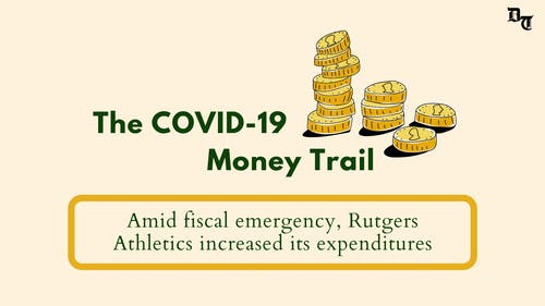 The Athletics Department saw its budget increase by 13 percent at a time when most departments faced budget cuts. – Photo by Sakina Pervez