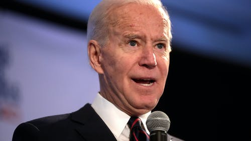 """For a woman to come forward in the glaring lights of focus, nationally, you've got to start off with the presumption that at least the essence of what she's talking about is real,"" Joe Biden once said. ""Whether she forgets facts, whether it's been made worse or better over time."" – Photo by Flickr"