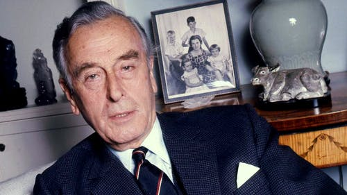 "As depicted in the popular series ""The Crown,"" the short scene which highlights the assassination of Lord Louis Mountbatten touches upon the tension of British-Irish relations as well as the social struggle between the weak and powerful. – Photo by commons.wikimedia.org"