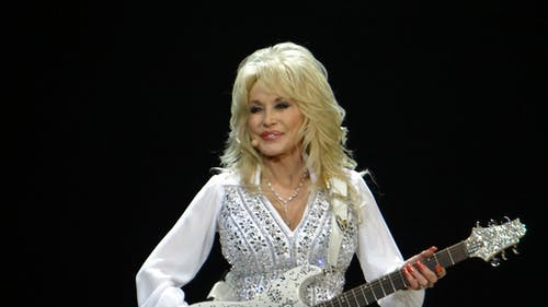 From producing chart-topping singles to donating millions for coronavirus disease (COVID-19) vaccine research, country icon Dolly Parton has truly done it all.  – Photo by Flickr