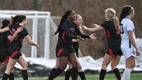 The Rutgers women's soccer team is set to face Clemson in its NCAA Tournament second round matchup, hoping to repeat the efforts of the first round win. – Photo by Rutgers Women's Soccer / Twitter