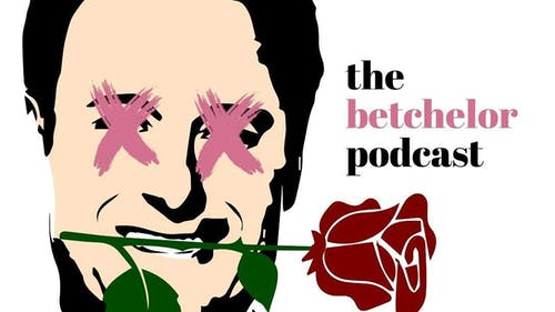 """""""The Betchelor"""" is a podcast hosted by Derek Peth and Kar Brown, about """"The Bachelor"""" TV franchise. The hosts make light of the show, among discussing other topics.  – Photo by Facebook"""