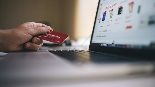 E-commerce has grown throughout the coronavirus disease (COVID-19) pandemic and has left a lasting impact on the marketing industry, Rutgers professors say. – Photo by Pixabay.com