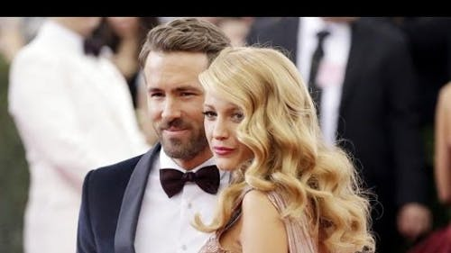 Actors Blake Lively and Ryan Reynolds took to Instagram to share that they have donated $1 million to two charities. – Photo by Photo by Flickr | The Daily Targum