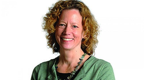 Dean of Academic Programs in the School of Environmental and Biological Sciences Laura Lawson will begin her role as interim executive dean beginning July 1.