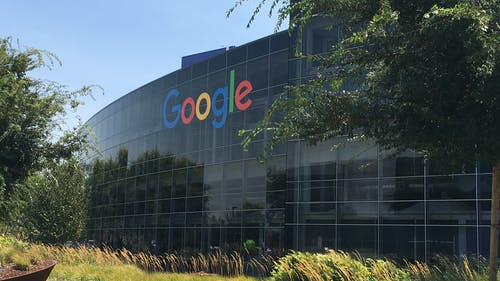 """Big technology corporations, like Google, were quick to release """"Diversity Statements"""" in wake of the George Floyd protests. These statements are nothing but parroting a worthy cause for corporate gain. – Photo by Wikimedia"""