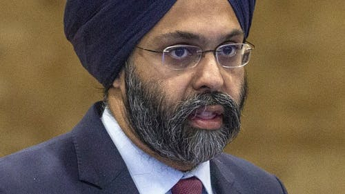 New Jersey Attorney General Gurbir Grewal said released inmates will need to comply with current stay-at-home orders and will have to complete their sentences once the coronavirus disease (COVID-19) pandemic concludes. – Photo by Wikimedia
