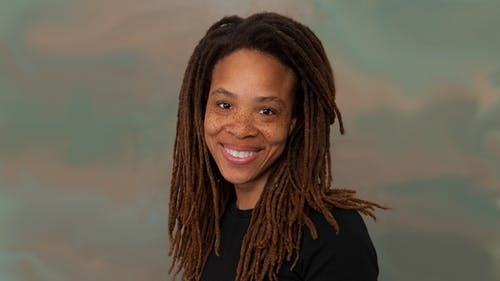 """Ronke Olabisi, former Rutgers assistant professor in the Department of Biomedical Engineering, will appear on an episode of the CBS series, """"Mission Unstoppable."""""""