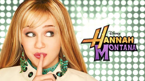 Hannah Montana, played by Miley Cyrus, served as a role model for millions of girls since the show's 2006 release. Even after almost a decade of it being off the air, fans were touched by Cyrus' letter, which is a testament to the show's impact. – Photo by Disney+ / Twitter