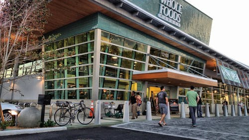Whole Foods employees across the country are going on strike, in addition to other worker's strikes during the coronavirus pandemic. – Photo by Flickr