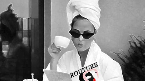 Routure Magazine is Rutgers' first-ever fashion magazine, and Editor-in-Chief Lashindra Sam explains why you should join.