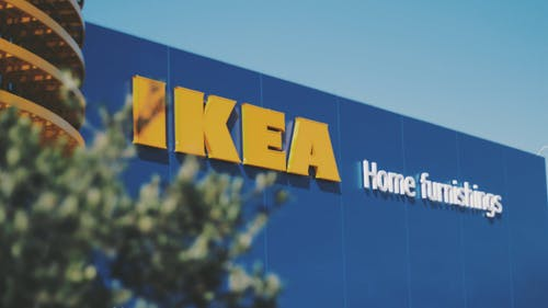 IKEA is a furniture company that sells furniture and appliances. They have recently taken a swing at autonomous sensory meridian response, or ASMR.