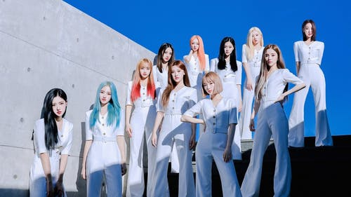 "Although BTS may be Korea's most popular group to date, girl group ""Loona"" along with many others have talent that ought to be recognized by the mainstream. – Photo by Loona / Twitter"