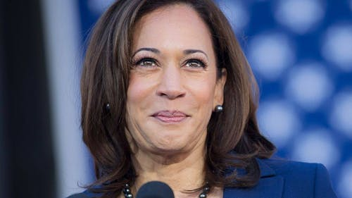 Despite the prevailing American thought being that progress occurs one step at a time, the first female president will not be white, but a woman of color. – Photo by Kamala Harris / Facebook