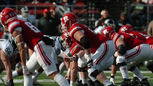 Rutgers will take on Indiana in its home opener on Saturday. – Photo by Kelly Carmack